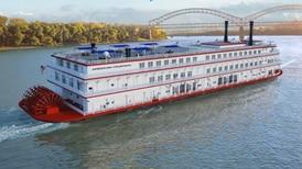 Steamboat plans stop in Ottawa