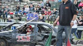 Photos: World Series of Demo Derby