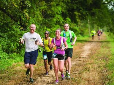 Hennepin Hundred ultramarathon will be Oct. 2