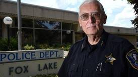 Former Algonquin, Fox Lake police chief Russell Laine dies