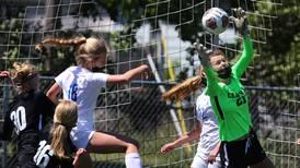 Northwest Herald 2021 Girls Soccer All-Area Team