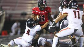 I'Marion Stewart, Bolingbrook come through in clutch against Lincoln-Way West