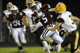 High school football: Week 4 results; recaps for every game