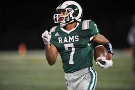 Grayslake Central locks in playoff bid with win over Lakes