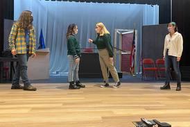 Morris High School Drama Club to put on fall play