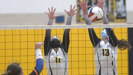 Local Roundup: Sterling volleyball sweeps Alleman