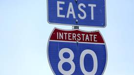 IDOT announces weekend lane closures on I-80 in Joliet
