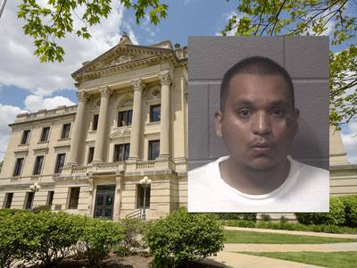 Montgomery man accused of murder faces new charges after inmate fight at DeKalb County Jail