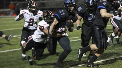 Soucie: What we learned from Week 1