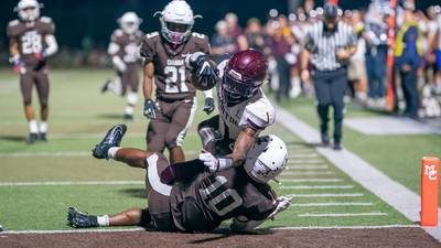 Soucie: Week 1 games to watch