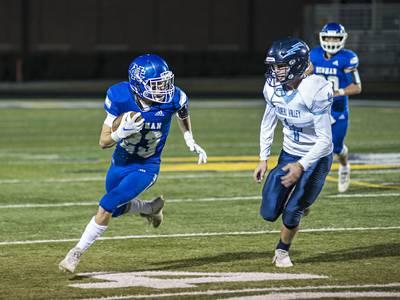 A look at Week 5 of the high school football season around the Sauk Valley