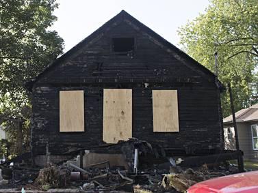 Victim of fatal Sterling fire identified