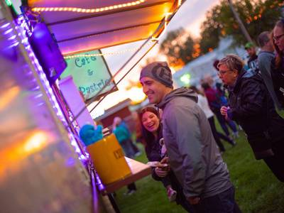 Food truck festival coming to McHenry County Fairgrounds