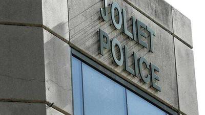 Joliet City Council unaware of police chief's return