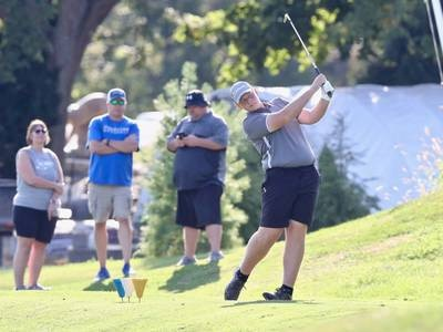 Photo gallery: PIT Golf