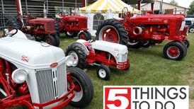 5 choice things to do in McHenry County