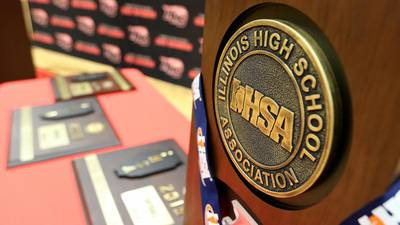IHSA delivers good news: There will be state finals in traditional spring sports