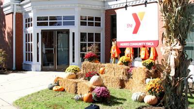 YMCA always open for volunteers