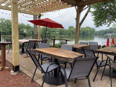 Mystery Diner: Danny Boy's at Gray's Mill a riverside dose of a true Irish pub in Montgomery