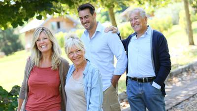 Understanding Consequences of Aging Ahead of Time Eases Financial and Family Burdens