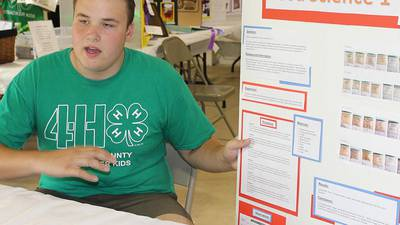 4-H invites community to annual October kick off event