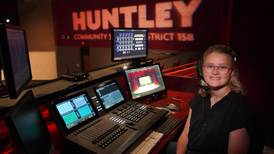 Huntley High School student selected for 2022 all-state musical production