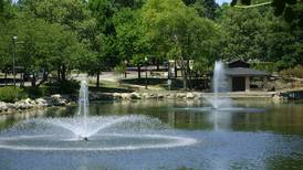 Downers Grove Park District celebrates 75th anniversary