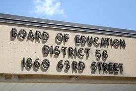Downers Grove District 58 earns state awards for newsletters