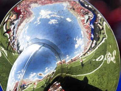 NIU to host high school marching band show Saturday