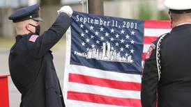 Photos: DeKalb Fire Department marks 20th anniversary of 9/11 attacks