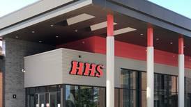 Huntley High School put under lockdown Wednesday