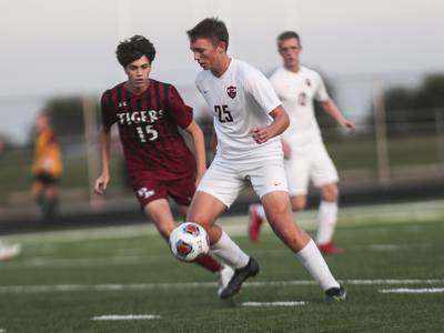 Plainfield North edges Lincoln-Way Central