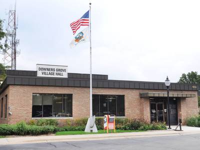 Dist. 58 agrees to explore sharing space in proposed new Downers Grove village hall