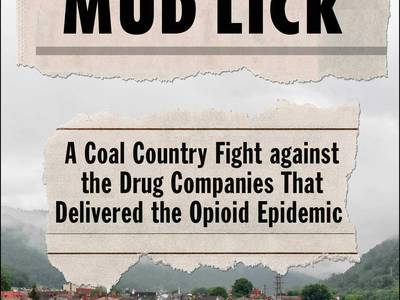 IVCC hosts discussion on opioid epidemic book