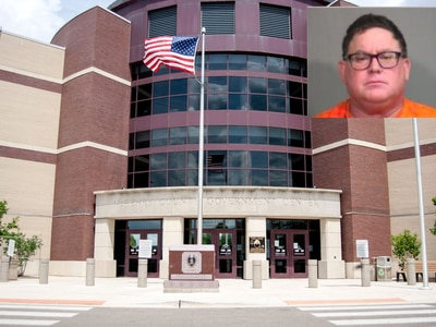 McHenry man receives 20-year sentence for cocaine possession