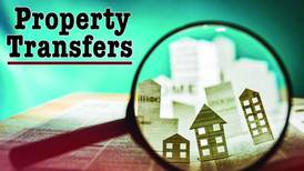 Property transfers for Whiteside, Lee and Ogle counties, Oct. 4-8
