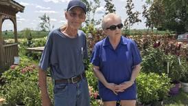 Morrison couple celebrating 50 years of growing