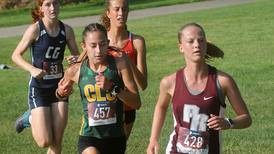 High school cross country: FVC Meet packed with good teams on both sides