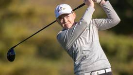 Cary-Grove grad Molly Lyne competes in 1st LPGA event to end summer on high note