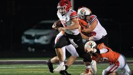 Record Newspapers football notes: 'A big game for our future' Yorkville holds on for Homecoming win huge for its playoff hopes