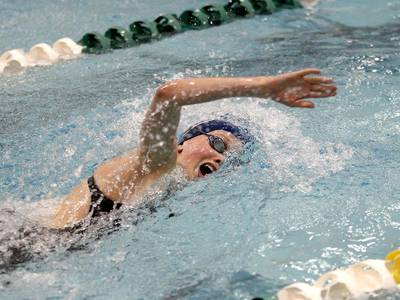 High school sports roundup for Saturday, Oct. 23: Oswego Co-Op swimming wins 14th straight SPC title