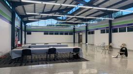 Locust Elementary in Marengo modernized in summer renovations