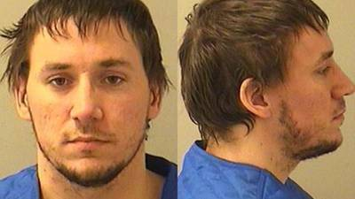 Waterman man charged with attempted murder after Elburn home filled with gas