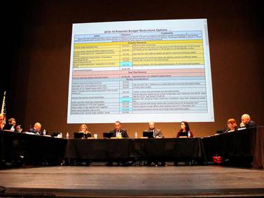 The end of snow days? Oswego 308 Board to hear presentation on e-learning plan for emergency days