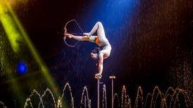 Cirque Italia to perform animal-free spectacle under big top
