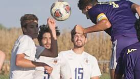 Regional soccer update: Mendota gets past Newark-Seneca, will play for third straight title