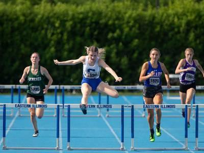 Photos: Class 2A Girls Track and Field State Meet