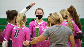 Volleyball: Rockets cruise to title at their own invite