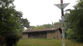 Begalka: Historic camp jeopardized by bad decisions, saved by a good one