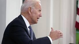 Biden, a convert to mandates, making economic case for shots